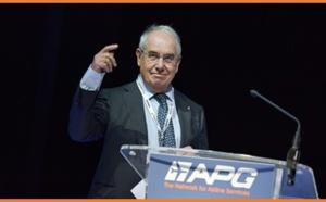APG : le World Connect se tiendra en octobre à Monaco
