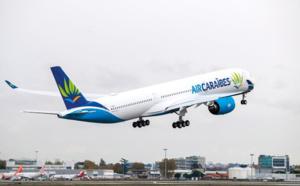 Air Caraïbes et French bee prolongent la flexibilité des billets jusqu'à la fin 2021