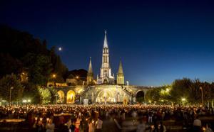 Lourdes : bien plus qu'une ville de pèlerinage