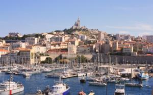 Voyages Vert Vous – Marseille, cité tournée vers la Méditerranée (EP15)