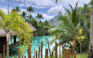 Polynésie : un collectif demande une date de reprise du tourisme au plus tard le 1er mai 2021