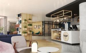 Tulip Residences : Louvre Hotels Group s'attaque au marché des apart' hôtels