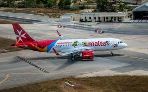 """Vols annulés Air Malta : """"plus de 23 millions d'euros ont été remboursés"""""""