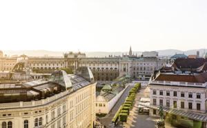 Bonjour de Vienne !