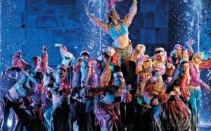 Puy du Fou España ouvre ses portes ce 27 mars à Tolède