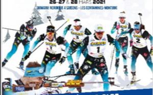 Contamines-Montjoie : Championnats de France biathlon et ski de fond, le résumé en images