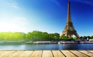 Paris-Ile-de-France a perdu 33,1 millions de touristes en 2020