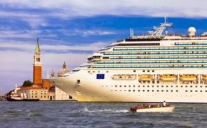 Venise : les paquebots ne pourront plus accoster dans le centre historique
