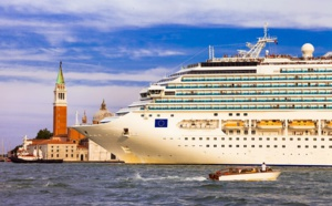 Venice : liners will no longer be able to dock in the historic centre