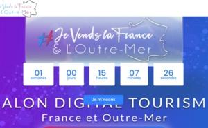 Salon digital #JevendslaFrance et l'Outre-Mer : dernière ligne droite pour vous inscrire !