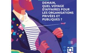 CDS Groupe sort son 1er cahier du voyage d'affaires