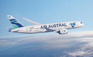 Air Austral reliera Mayotte et Marseille cet été