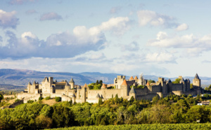Carcassonne, Mirepoix, Narbonne et bien d'autres surprises : le cocktail détonnant des guides du Pays Cathare