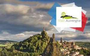 Visit Auvergne by Migratour