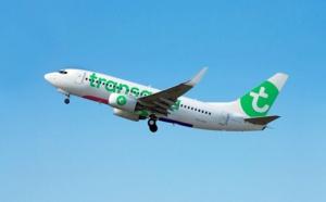 Transavia ouvre Montpellier - Santorin et Nantes - Corfou