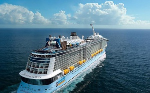 Royal Caribbean Int. : l'Anthem of the Seas partira le 7 juillet de Southampton