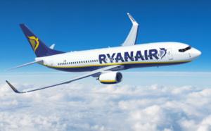 Ryanair programme Figari, Minorque et Agadir au départ de Bordeaux