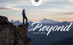 Magic Travels, prend la poudre d'escampette et se met au vert !