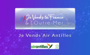 Présentation Air Antilles