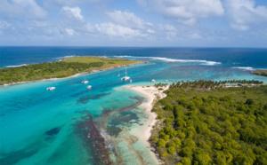 « Cet été, (re)découvrez les secrets des Îles de Guadeloupe »