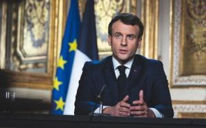 """Coronavirus : """"les règles en vigueur dans les départements confinés seront étendues à l'ensemble de la métropole"""" allocution d'Emmanuel Macron"""
