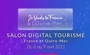 Salon #JevendslaFrance et l'Outre-mer : Prenez rendez-vous et inscrivez-vous aux Conférences !