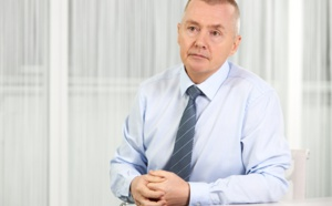 IATA : Willie Walsh prend la relève de Alexandre de Juniac