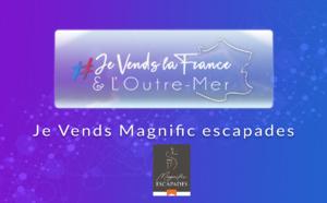 Séjours Escapades en Alsace, des offres uniques et faciles à proposer pour les professionnels du tourisme