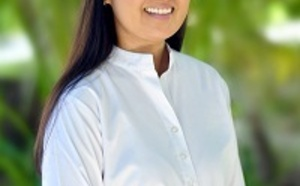 Shangri La's Villingili Resort and Spa : Gwendolyne Dela Cruz nommée Resident Manager