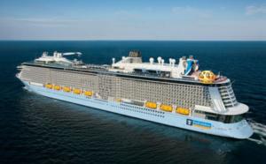 """""""Odyssey of the Seas"""" veut larguer les amarres le 1er mai au départ d'Israël"""