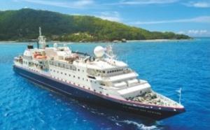Croisières maritimes : webinar CroisiEurope le 15 avril 2021