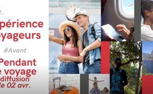 Respire, demain le tourisme : revivez le webinaire sur l'expérience voyageur (vidéo)