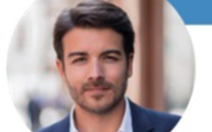 Franck Monsauret, Head of Uber for Business invité des Entretiens de l'AFTM