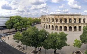 Nîmes, une destination vacances à part entière