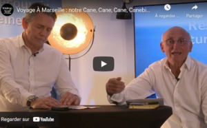 Voyage à Marseille : notre Cane, Cane, Cane, Canebière, évidemment ! (REPLAY)
