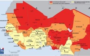"""Niger : le Quai d'Orsay invite les Français à la """"plus extrême vigilance"""""""