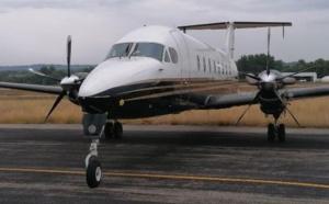 Twin Jet adapte son programme de vols entre Le Puy-en-Velay et Paris