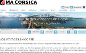 Ma Corsica : une centrale de réservation 100% Corse pour le tourisme insulaire