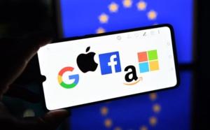 GAFAM et Europe : régulations et tensions vont redessiner le digital dans tous les secteurs