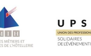 Evènementiel : l'UMIH et l'UPSE nouent un partenariat