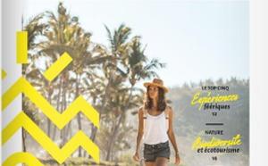 L'Ile de la Réunion Tourisme lance un nouveau magazine !