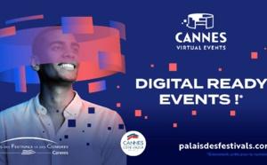 Voyage d'affaires : le Palais des Festivals et des Congrès de Cannes se dote d'une solution 3D