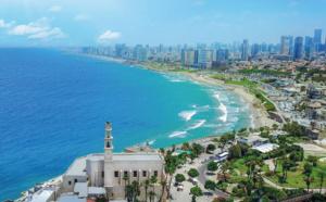 Israël ouvrira ses frontières aux touristes vaccinés et voyageant en groupe fin mai