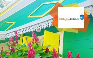 BlueSky Réunion