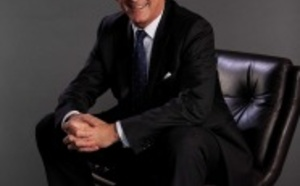 UAF : Patrick Collard devient Premier vice-Président