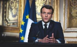 Déconfinement : Emmanuel Macron garde (sous conditions) le cap de la mi-mai