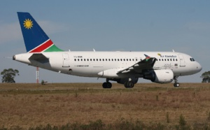 Air Namibia en liquidation