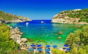 Coronavirus Grèce : ouverture test du pays à l'UE et à 5 pays dès lundi 19 avril prochain
