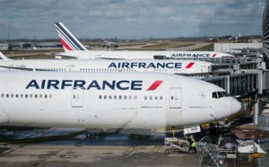 Sauvetage d'Air France: lescontreparties vont-elles compromettre leredécollage delacompagnie?