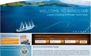 Windstar cherche à développer sa notoriété auprès des agents de voyages français